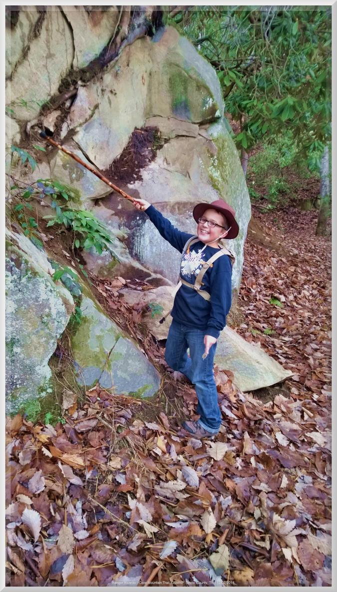 Recruiting a Junior Ranger 019 by slowdog294