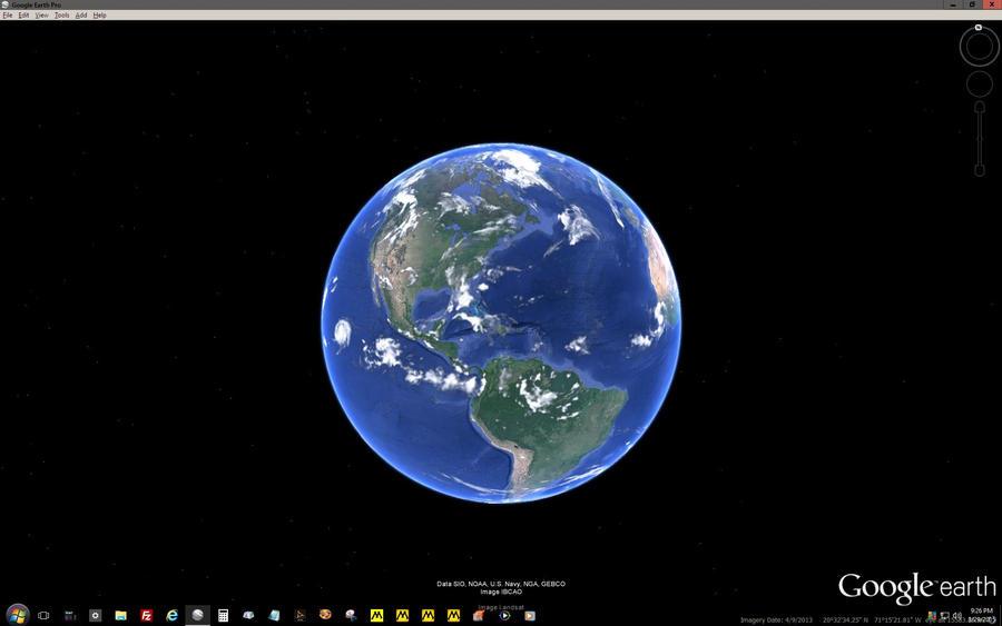 windows 10 earth - photo #4