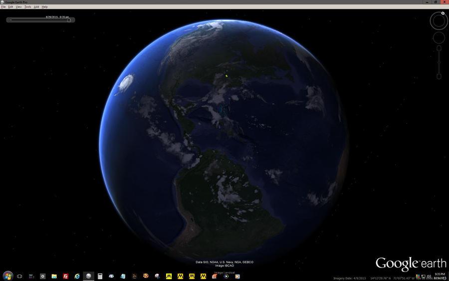 windows 10 earth - photo #14