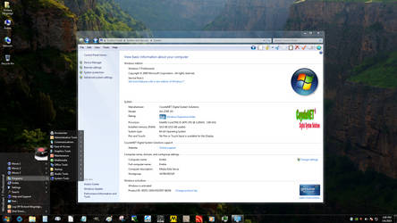 Windows 7 on Embla - Experience Index revisited 2 by slowdog294