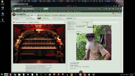 Windows 7 on Spanky - 448 Pageviews in 1 day by slowdog294