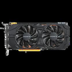 A new GPU for Spanky 3 by slowdog294
