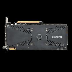 A new GPU for Spanky 4 by slowdog294
