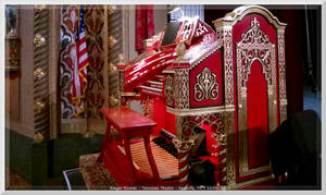 Mighty WurliTzer at Tennessee Theatre 3