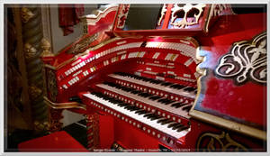 Mighty WurliTzer at Tennessee Theatre 4