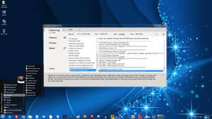 Windows 7 on Spanky - Cleanmgr