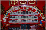 Mighty WurliTzer at Tennessee Theatre 8