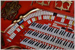 Mighty WurliTzer at Tennessee Theatre 9