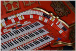 Mighty WurliTzer at Tennessee Theatre 10