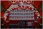 Mighty WurliTzer at Tennessee Theatre 11