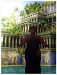 Twila M'Gabe in Babylon 1