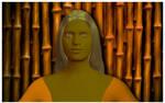 Yellow Clan Witch - Tan Tribe