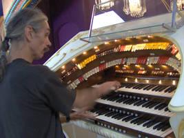 Pipe Organ Paradise