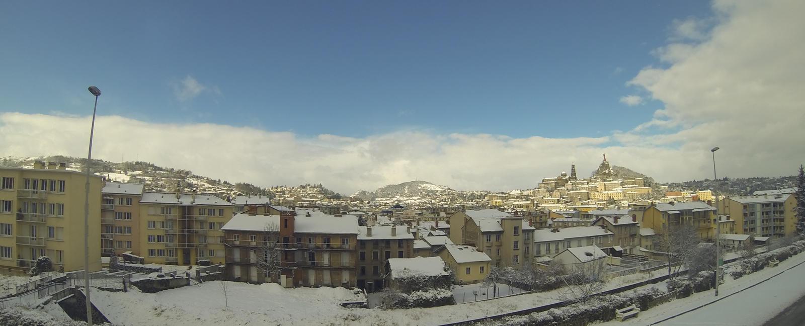 LPV neige
