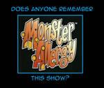 Remember MonsterAllergy?