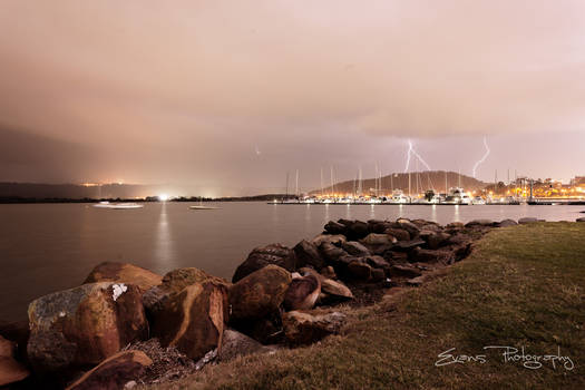 Gosford Storm