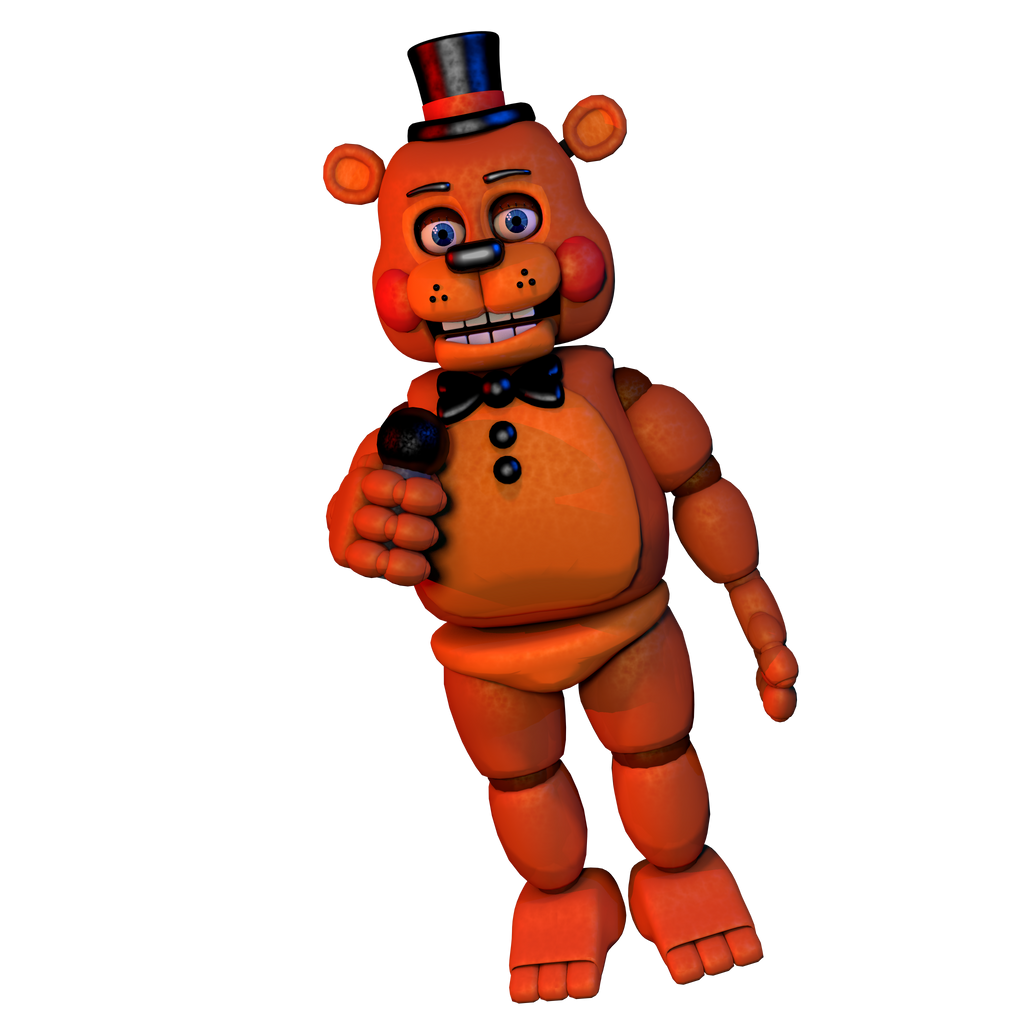 freddy wallpaper