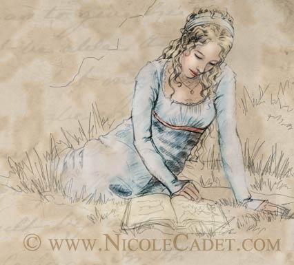 Regency Magic by NicoleCadet