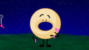 Donut's Pastel Death