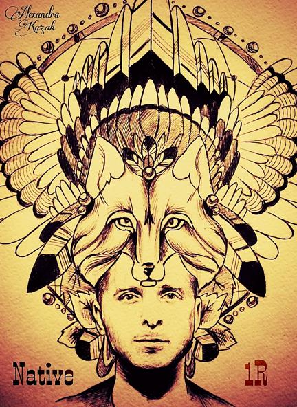 Native OneRepublic by Alexandra96Kazak on DeviantArt