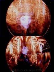Golden Ghost by Middernachtlopper