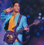 Prince Purple Rain 2 by TSOR1