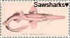 Sawsharks stamp by MaiMaiYay