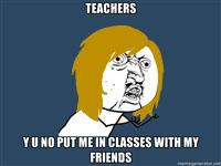 TEACHERS by MaiMaiYay
