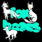 Bases - fox set (free, 5pt and 20pt)