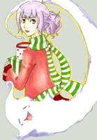 MERRY CHRISTMAS JINHII by SantasLittleHelpers