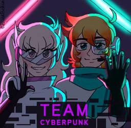 :AF2021: Team Cyberpunk