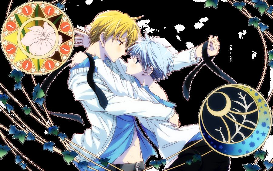 Renders Yaoi (22) et Yuri (14). Kuroko_and_kise_yaoi_render_by_kaizumielric2210-d59n5w0