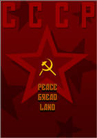 cccp propaganda by lonewolfen
