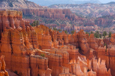 Decent into Bryce by raynezdreamz