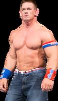 John Cena by TioRollins