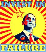 Invest in Failure by Conservatoons