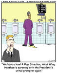 Urinal-Prompter