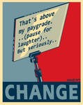 Teleprompter For Change