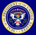 Obama's Presidential Seal