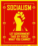 Socialism a la Obama