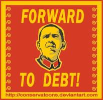 Forward to Debt