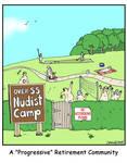 Progressive Nudist Camp
