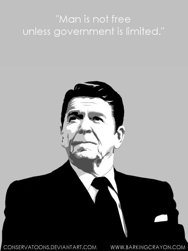 Reagan Kindle Screen