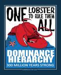 Lobster Hierarchy Graphic