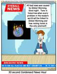 Global Warming Hoax news