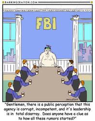 FBI Reputation