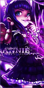 Annie - League Of Legends Avatar 2 by Draox