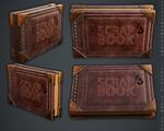 Scrapbook (Scraps) by Littlenorwegians