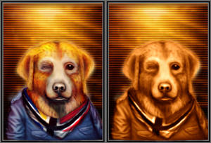 Brindle Avatar [COMBUSTION]