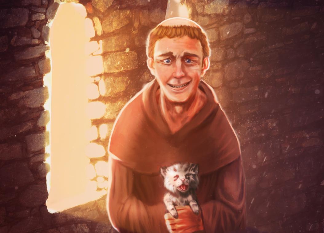 Brother Bort by Littlenorwegians